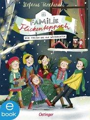 Familie Flickenteppich 4. Wir freuen uns auf Weihnachten (eBook, ePUB)