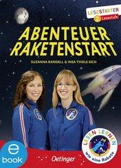 Abenteuer Raketenstart (eBook, ePUB)