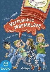Verfluchte Marmelade (eBook, ePUB)