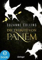 Die Tribute von Panem 1-3 (eBook, ePUB)