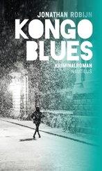 Kongo Blues (eBook, ePUB)