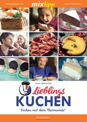 MIXtipp Lieblings-Kuchen (eBook, ePUB)