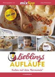 MIXtipp Lieblings-Aufläufe (eBook, ePUB)