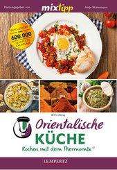 MIXtipp Orientalische Küche (eBook, ePUB)