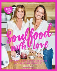 Herzfeld: Soulfood with Love (eBook, ePUB)