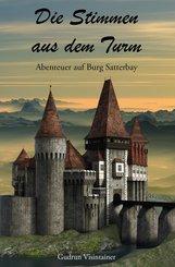 Die Stimmen aus dem Turm (eBook, ePUB)