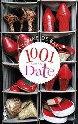 1001 Date (eBook, ePUB)