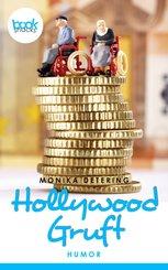 Hollywood-Gruft (eBook, ePUB)