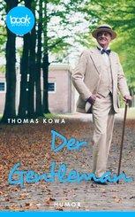 Der Gentleman (Kurzgeschichte, Humor) (eBook, ePUB)