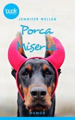 Porca Miseria  (Kurzgeschichte, Humor) (eBook, ePUB)