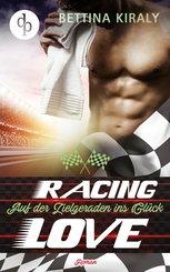 Auf der Zielgeraden ins Glück (Chick Lit, Liebe, Sports Romance) (eBook, ePUB)