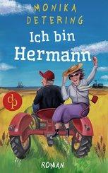 Ich bin Hermann (Humor, Liebe) (eBook, ePUB)