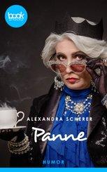 Panne (Kurzgeschichte, Chick Lit) (eBook, ePUB)