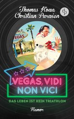 Vegas, vidi, non vici (Humor) (eBook, ePUB)