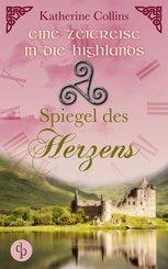 Spiegel des Herzens (Historisch, Liebe) (eBook, ePUB)
