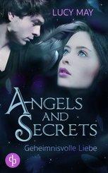 Geheimnisvolle Liebe (Young Adult, Romantasy) (eBook, ePUB)
