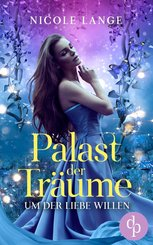 Um der Liebe Willen (Liebe, Fantasy) (eBook, ePUB)