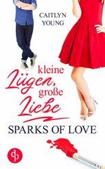 Kleine Lügen, große Liebe (eBook, ePUB)