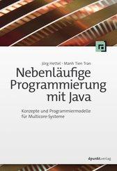 Nebenläufige Programmierung mit Java (eBook, PDF)