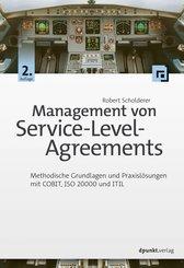 Management von Service-Level-Agreements (eBook, PDF)