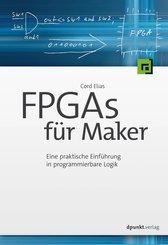 FPGAs für Maker (eBook, PDF)
