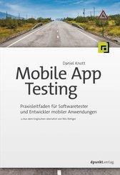 Mobile App Testing (eBook, PDF)