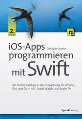iOS-Apps programmieren mit Swift (eBook, PDF)