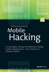 Mobile Hacking (eBook, ePUB)