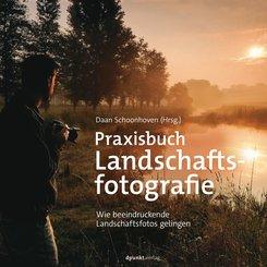 Praxisbuch Landschaftsfotografie (eBook, PDF)
