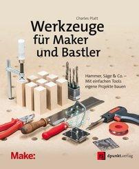 Werkzeuge für Maker und Bastler (eBook, ePUB)