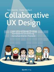 Collaborative UX Design (eBook, PDF)