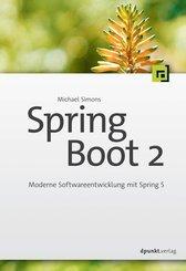 Spring Boot 2 (eBook, ePUB)
