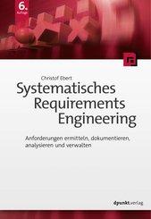 Systematisches Requirements Engineering (eBook, ePUB)