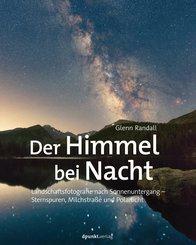 Der Himmel bei Nacht (eBook, ePUB)