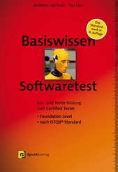 Basiswissen Softwaretest (eBook, ePUB)
