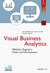 Visual Business Analytics (eBook, PDF)