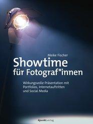 Showtime für Fotograf*innen (eBook, PDF)