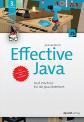 Effective Java (eBook, ePUB)