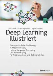 Deep Learning illustriert (eBook, ePUB)