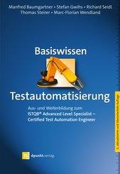 Basiswissen Testautomatisierung (eBook, ePUB)