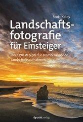Landschaftsfotografie für Einsteiger (eBook, PDF)