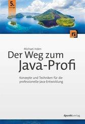 Der Weg zum Java-Profi (eBook, ePUB)