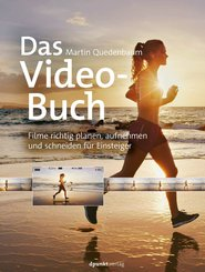 Das Video-Buch (eBook, PDF)