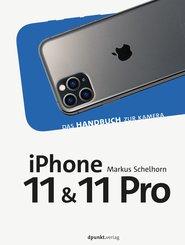 iPhone 11 und iPhone 11 Pro (eBook, PDF)