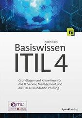 Basiswissen ITIL 4 (eBook, ePUB)