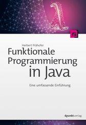 Funktionale Programmierung in Java (eBook, PDF)