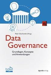 Data Governance (eBook, ePUB)