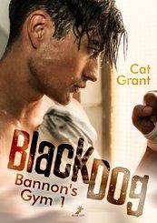 Black Dog (eBook, ePUB)