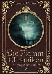 Die Magie der Flamm (eBook, ePUB)