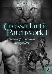 Crossatlantic Patchwork 1 (eBook, ePUB)